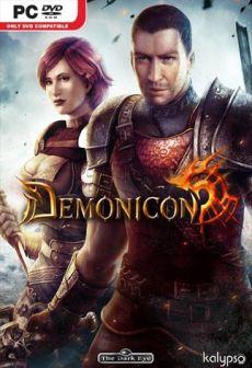 free steam game The Dark Eye: Demonicon