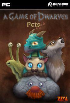 A Game of Dwarves Pets