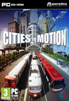Cities in Motion - Ulm