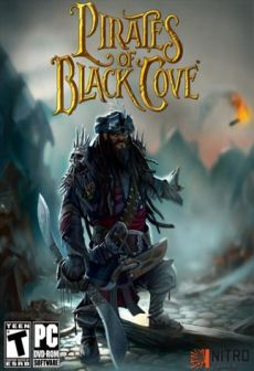 Pirates of Black Cove: Gold