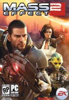 free steam game Mass Effect 2