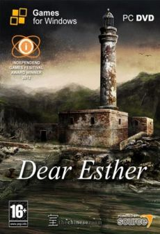 free steam game Dear Esther