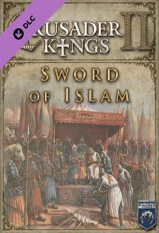 Crusader Kings II - Sword of Islam