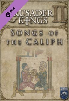 Crusader Kings II - Songs of Caliph