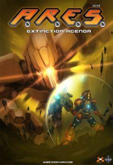free steam game A.R.E.S.: Extinction Agenda