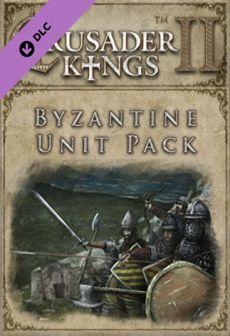 Crusader Kings II - Byzantine Unit Pack