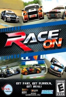 free steam game Race On