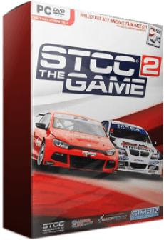 STCC The Game 2