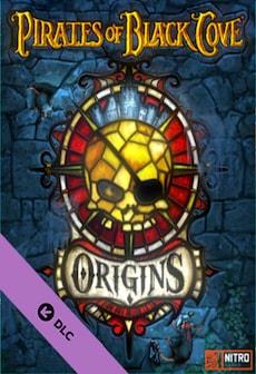Pirates of Black Cove - Origins