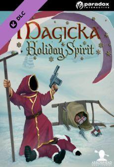 Magicka - Holiday Spirit