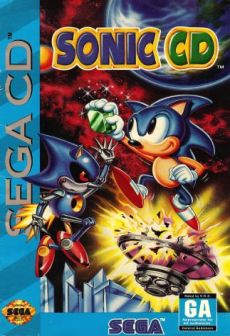 free steam game Sonic CD