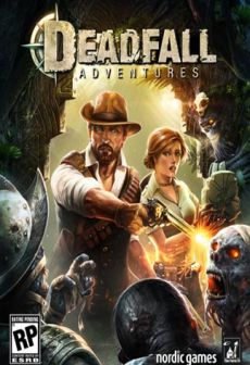 free steam game Deadfall Adventures