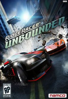 free steam game Ridge Racer Unbounded