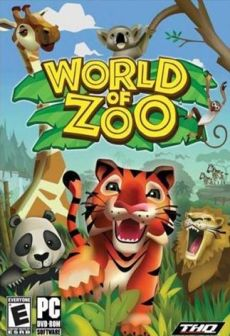 free steam game World of Zoo