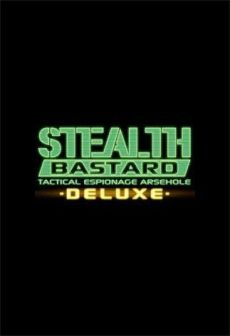free steam game Stealth Bastard Deluxe