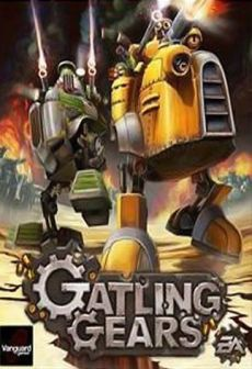 free steam game Gatling Gears