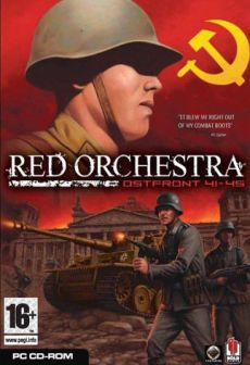free steam game Red Orchestra Ostfront 41-45