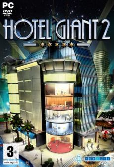free steam game Hotel Giant 2