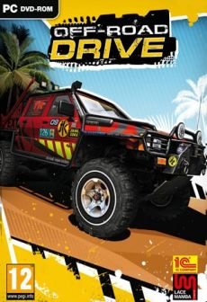 free steam game Off-Road Drive