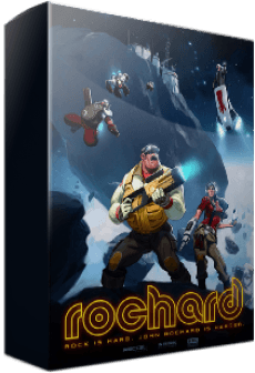 free steam game Rochard