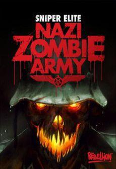 Sniper Elite - Nazi Zombie Army