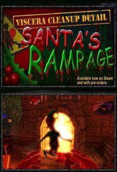 free steam game Viscera Cleanup Detail: Santa's Rampage