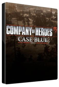 Company of Heroes 2 - Case Blue
