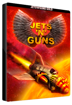 Jets'n'Guns Gold