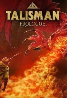 free steam game Talisman: Prologue