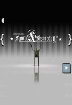 free steam game Superbrothers: Sword & Sworcery EP