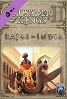 Crusader Kings II - Rajas of India