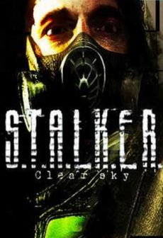 free steam game S.T.A.L.K.E.R. Clear Sky
