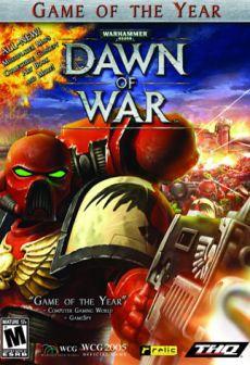 Warhammer 40,000: Dawn of War GOTY