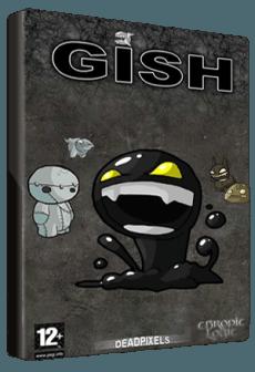 free steam game Gish