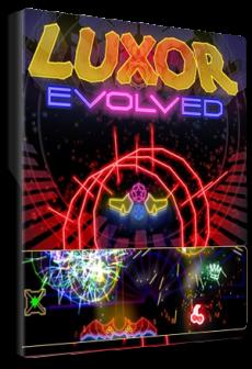 free steam game Luxor Evolved