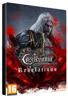 Castlevania: Lords of Shadow 2 - Revelations