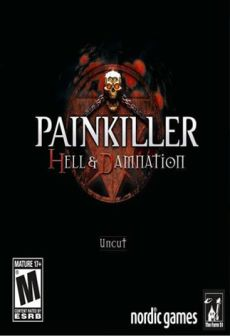 free steam game Painkiller: Hell & Damnation