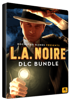 free steam game L.A. Noire - DLC Bundle