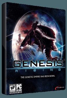 free steam game Genesis Rising