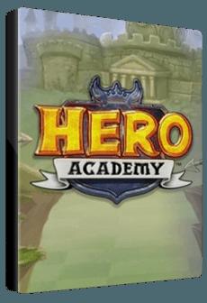 free steam game Hero Academy