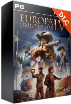 free steam game Europa Universalis IV: American Dream