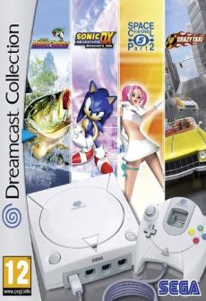 free steam game Dreamcast Collection