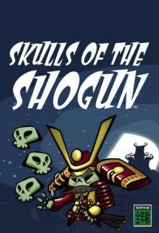 free steam game Skulls of the Shogun