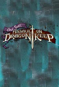 Borderlands 2 - Tiny Tina's Assault on Dragon Keep