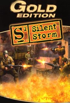 free steam game Silent Storm Gold Edition