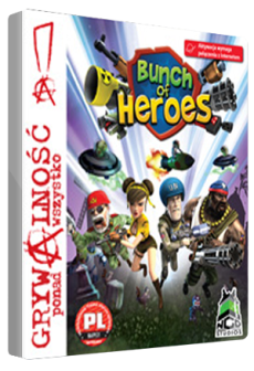 free steam game Bunch of Heroes