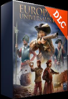 Europa Universalis IV: Digital Extreme Upgrade
