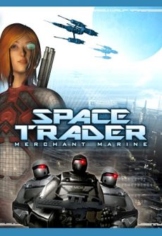 free steam game Space Trader: Merchant Marine