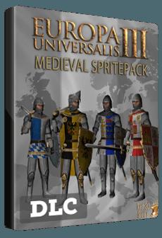 Europa Universalis III: Medieval Sprite Pack