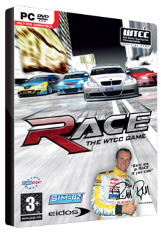 free steam game RACE - The WTCC Game